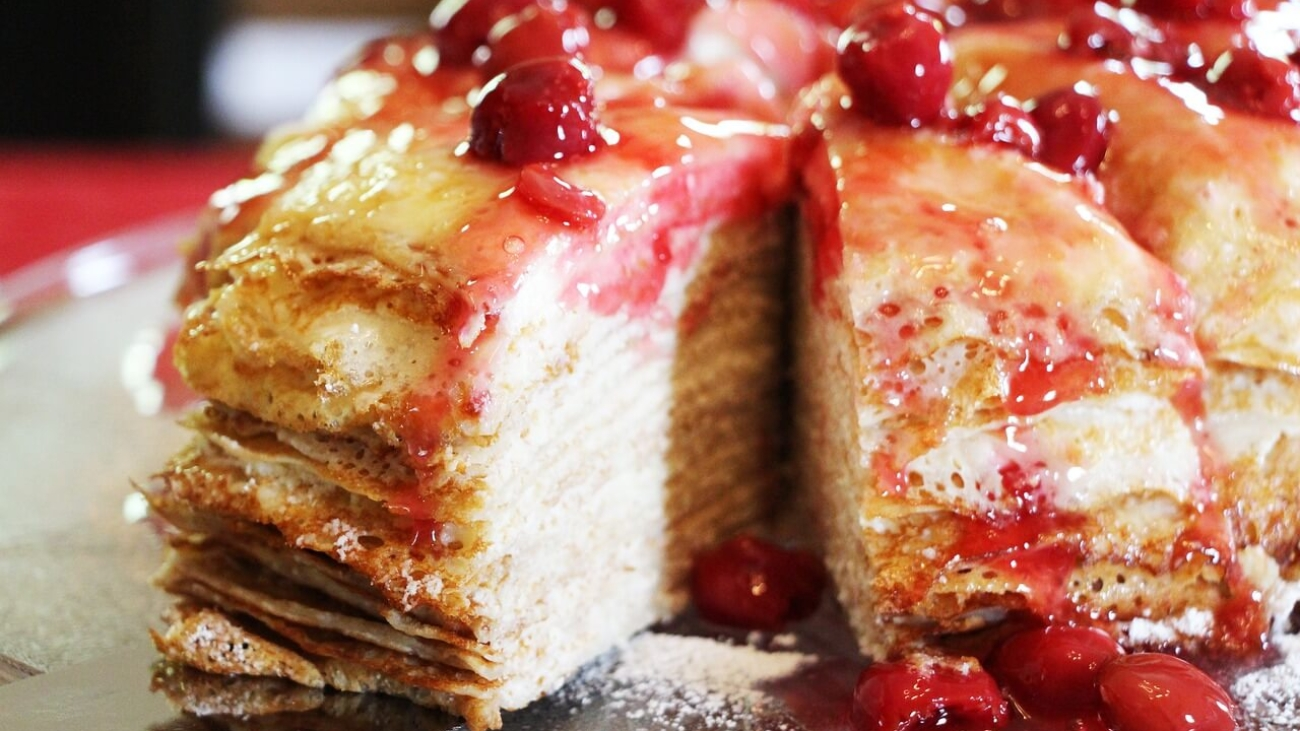 crepe-cake